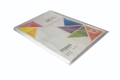 TFEQD A3 GRADE A DYE SUBLIMATION PAPER 100's