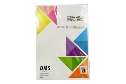 DMS A4 INKJET WATER PROOF METALIZED STICKER 50's