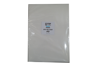 A3 DTF (Direct To Film) 75u*297mm*420mm (11.7*16.5)
