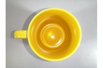 SUBLIMATION INNER AND HANDLE COLOUR MUGS